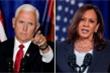 Trump và Biden hài lòng về ứng viên Phó Tổng thống, người dùng Twitter nói khác