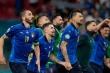 Italy giành vé tứ kết EURO 2020: Đường tới vinh quang đâu trải hoa hồng