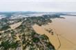 Phó Chủ tịch tỉnh Hà Tĩnh: Xả tràn hồ Kẻ Gỗ là hoàn toàn chủ động, đúng thực tế