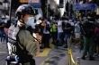 Trung Quốc cảnh báo Anh ngừng can thiệp vấn đề Hong Kong