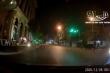 Video: Quái xế chạy tốc độ cao vượt đèn đỏ tông ngang ô tô ở Hà Nội