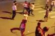 Bắt 2 băng nhóm thiếu niên 'huyết chiến' ở  Vũng Tàu