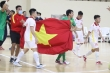 Bài hát tiếp lửa cho tuyển futsal Việt Nam giành vé dự World Cup