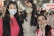 Á hậu Hong Kong buộc phải cách ly con gái do lo ngại dịch Covid-19
