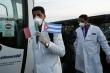 Y tế quá tải, nhiều nước cầu viện bác sĩ Cuba giúp chống dịch Covid-19