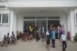 Quảng Ngãi: Di dời 5.000 người dân tránh bão số 9