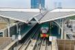 Nhà ga S1 tuyến metro Nhổn – ga Hà Nội có gì đặc biệt?