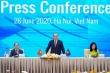 Thủ tướng: ASEAN nỗ lực hợp tác phát triển, không muốn phải chọn bên nào