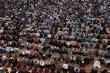 Malaysia: Số ca mắc Covid-19 tăng đột biến sau sự kiện tôn giáo