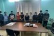 Bộ Công an triệt phá 14 tụ điểm đánh bạc 'khủng' ở TP.HCM, bắt giữ 12 người