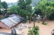 Kon Tum chìm trong biển nước, khẩn cấp di dời dân tránh sạt lở, ngập lụt