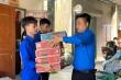 Học sinh, giáo viên cả nước đồng loạt ủng hộ cho trẻ em vùng lũ