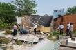 Dự án ga đường sắt Đà Nẵng 'ngâm' 14 năm, dân xây hàng ngàn ngôi nhà