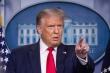 Ông Trump: Có đủ vaccine COVID-19 cho người Mỹ vào tháng 4/2021
