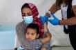 G7 viện trợ 1 tỷ liều vaccine COVID-19 cho các nước nghèo