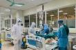 Sức khỏe bệnh nhân 91 phi công người Anh: Diễn biến mới nhất