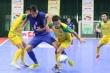Lượt 14 giải Futsal HDBank VĐQG 2020: Đà Nẵng cầm chân Thái Sơn Nam
