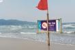 Đà Nẵng cấm tắm biển phòng chống dịch Covid-19