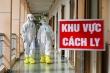 Người đầu tiên ở Đồng Nai có kết quả bước đầu dương tính với SARS-CoV-2