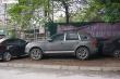 'Tuyệt phẩm' Porsche Cayenne bị xếp xó ở Hà Nội