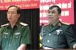 Thêm nhiều tướng lĩnh quân đội được giới thiệu ứng cử đại biểu Quốc hội