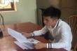 Lập nhóm 'báo chốt' CSGT trên facebook, nam thanh niên bị phạt 7,5 triệu đồng