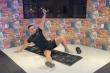 Video: Bài tập tạ siết cơ, đốt mỡ toàn thân dành cho phái mạnh