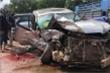 6 công dân Việt Nam thiệt mạng trong vụ tai nạn giao thông ở Campuchia