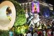 Thủ tướng đến thăm đường sách và hoa Nguyễn Huệ