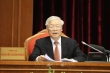 Hội nghị Trung ương 12 bàn phương hướng nhân sự khóa XIII