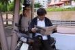 Trấn Thành mang câu chuyện tài xế xe ômvào Web drama 'Bố già'