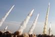 Video: Iran khoe tên lửa 'xịn' trong tập trận phòng không