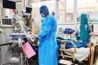 8 bệnh nhân COVID-19 tiên lượng nặng và nguy kịch