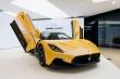 Maserati MC20 2021 vừa công bố giá 7,1 tỷ đồng vẫn 'cháy hàng'