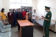 Lạng Sơn bắt giữ 8 người nhập cảnh trái phép từ Trung Quốc