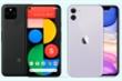 iPhone 11 trở nên lỗi thời và đắt đỏ vì Google Pixel 5
