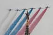 Nga duyệt binh trên không lớn chưa từng có kỷ niệm 75 năm Ngày Chiến thắng