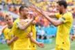 Nhận định bóng đá Thụy Điển vs Ukraine vòng 1/8 EURO 2020