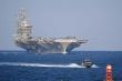 Chiến lược quân sự mới của Mỹ trên Biển Đông nhằm kiềm chế Trung Quốc