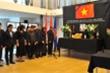 Người Việt các nước tổ chức trọng thể Lễ viếng nguyên Tổng Bí thư Lê Khả Phiêu