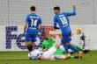 Filip Nguyễn không thể ra sân, Slovan Liberec thua thảm ở Europa League