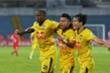 HAGL, Kiatisak giành danh hiệu đầu tiên ở V-League 2021