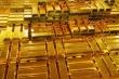 Giá vàng cuối tuần vẫn trụ vững trên ngưỡng cao