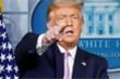 Ông Trump khuyến khích công ty Mỹ ngừng kinh doanh tại Trung Quốc