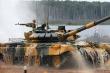 Cận cảnh xe tăng Việt Nam vừa đi vừa bắn đổ mục tiêu