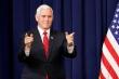 Phó Tổng thống Pence và loạt quan chức Nhà Trắng công khai tiêm vaccine COVID-19