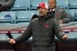 Liverpool thua sốc 7 bàn, HLV Klopp nói gì?