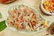 Món ngon ngày Tết: Tai heo ngâm mắm chua ngọt