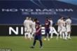 Cựu danh thủ MU: Messi không nên phí phạm thời gian ở Barca