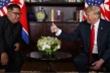 Tổng thống Trump vui mừng thấy ông Kim Jong-un 'trở lại và khỏe mạnh'